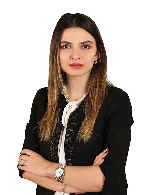 Trabzon Avukat Melek Çağla ÖZBAYRAK