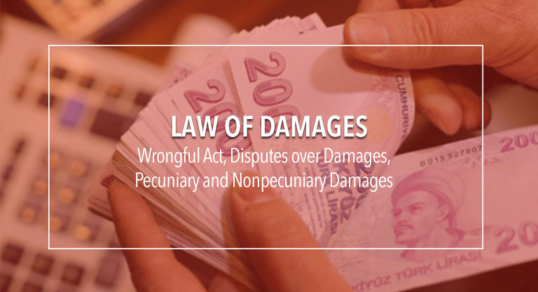 Law of Damages